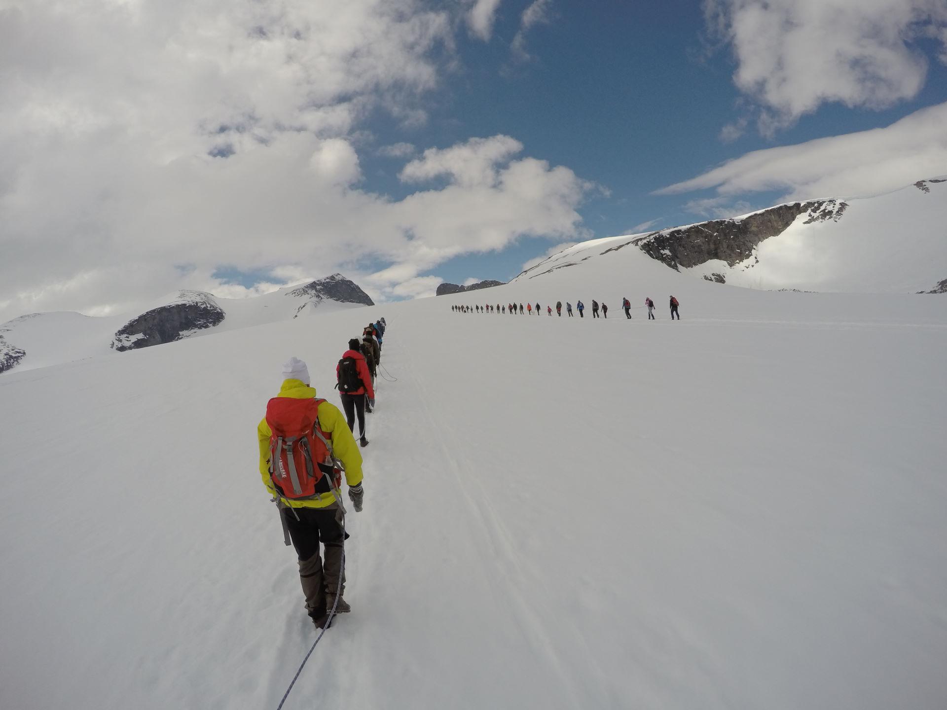 Norge 21. - 25. juni