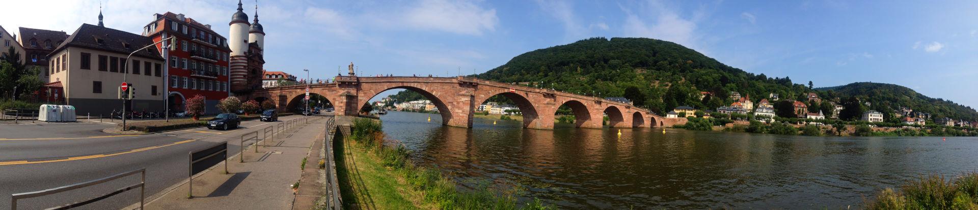Panoramabilleder Tyskland