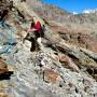 Italien 20.-21. september - Vandring i Alperne del 2